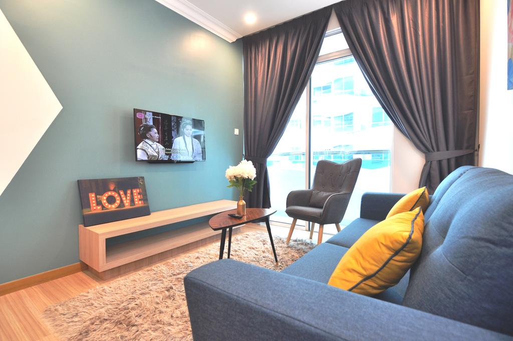 138184364 - Why Live In Ara Damansara